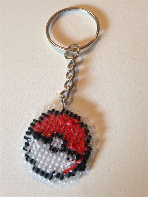 keychain crafts for pokeball keychain 183 black cat crafts 183 store
