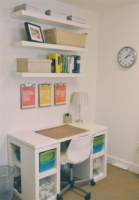 minimalist office desk diy stunning diy wall shelves and desk using minimalist