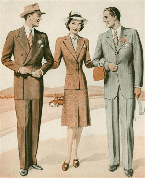 1950s fashion men and women 1947 mens fashion google search it s a miracle