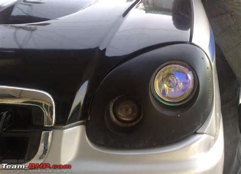 Lu Projector Pulsar 220 pulsar 220 projector headlights on car team bhp