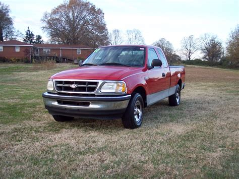 1997 Ford F150 Specification by 1992 Ford F150 Specifications Used 1992 Ford F 150 Specs