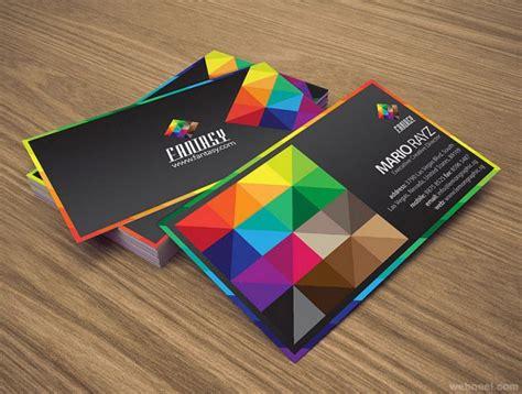 Colorful Card Design