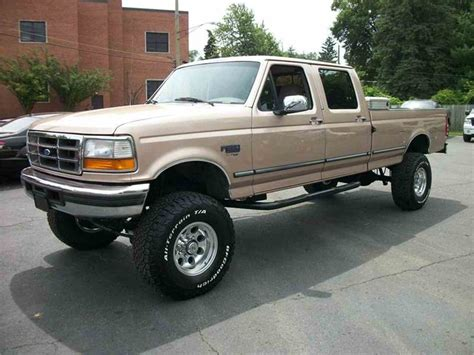 ford f 350 for sale 1997 ford f350 for sale classiccars cc 1004503