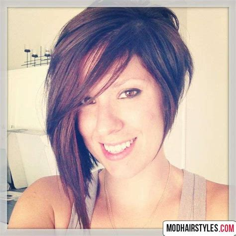 Asymmetrical Hairstyles by Asymmetrical Hairstyles And Asymmetrical Bob Haircuts
