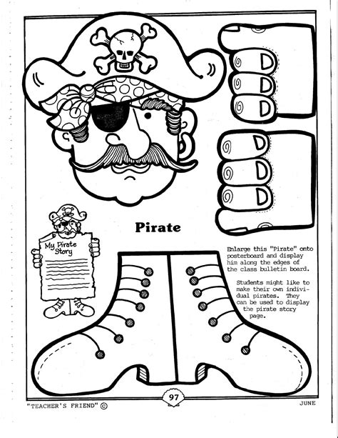 pin by amy whittington on preschool pirates pinterest