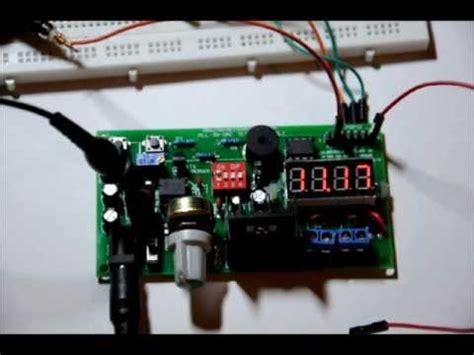 diy bench power supply variable electronic bench tester diy kit signal generator