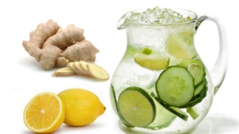 Lemon Detox Water Lose Weight Fast by How To Lose Weight Fast With Cucumber Lemon And