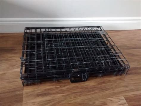 puppy cages puppy cage for sale in loughrea galway from thebeans