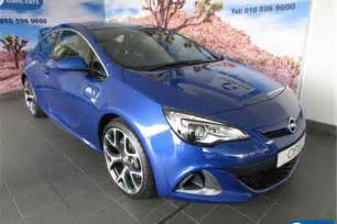 Www Opel Astra Co Za 2017 Opel Astra Astra Opc Cars For Sale In Gauteng R 529