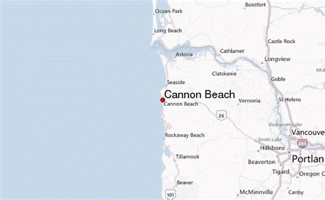cannon beach oregon related keywords suggestions