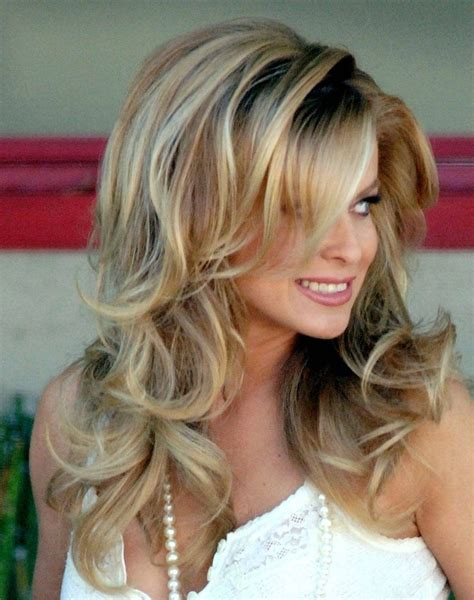 pictures of hair styles that make a big nose look smaller big teased hair google search hair makeup