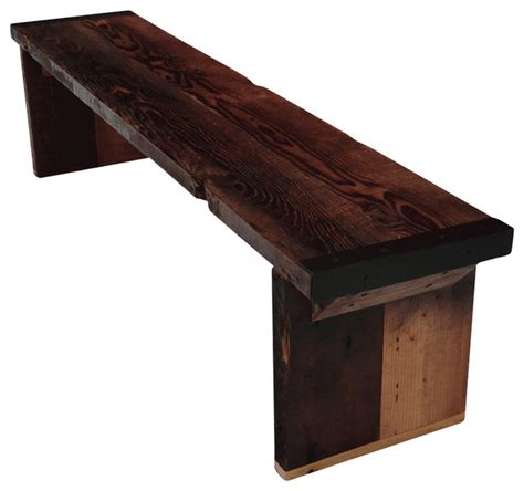 rustic benches indoor 6 ft industrial bench with wood legs rustic indoor