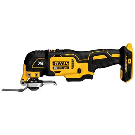 Lowes Faucets Kitchen by Dewalt 20 Volt Max Lithium Ion Cordless Oscillating Multi