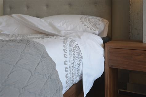 grey cotton comforter cloud grey embroidered cotton bedding natural bed co