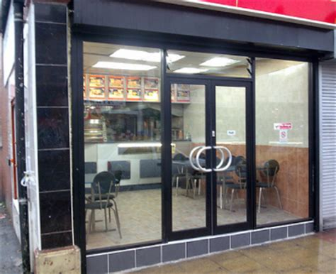 Shop Front Windows And Doors Mane Shop Fronts Lincoln