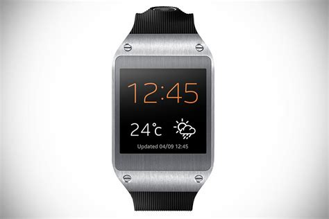 Smartwatch Galaxy Gear samsung galaxy gear smartwatch mikeshouts