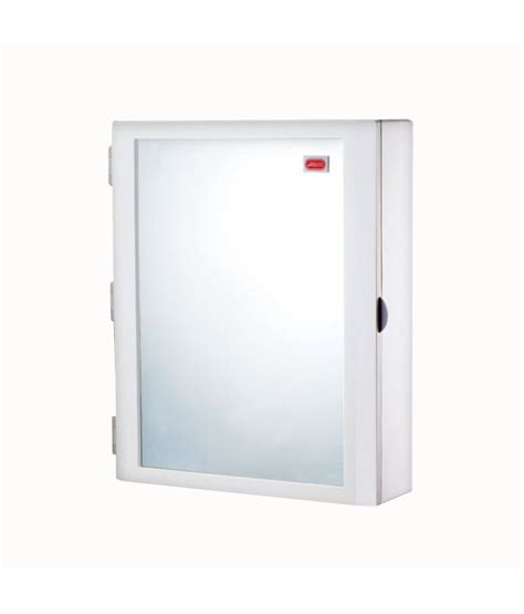 white bathroom storage cabinet buy alpina white bathroom cabinet at low price in