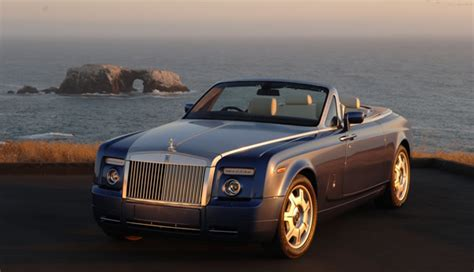 rolls royce phantom drophead coupe car specifications  pictures awecarcom