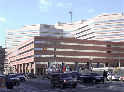 Ssn Office Boston by P O Neill Jr Federal Building Boston