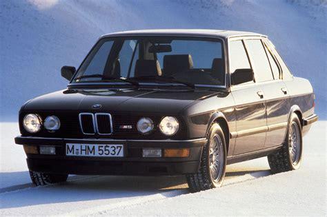 Series A 518 I bmw 518i e28 1984 parts specs