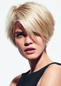 cheveux courts les plus jolies coupes de cheveux courtes