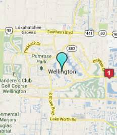 wellington florida map map of west palm fl west palm florida hotels