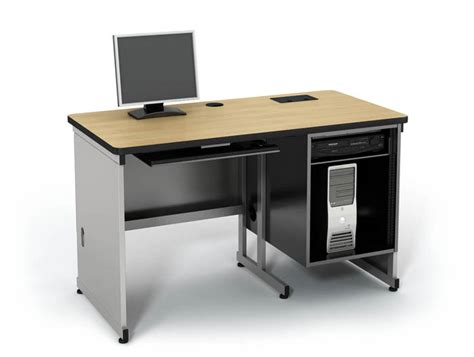 computer lab tables basic it table computer lab table classroom furniture computer comforts