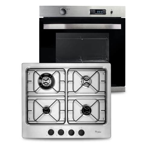 anafe horno a gas combo whirlpool a gas horno y anafe whirlpoolarg