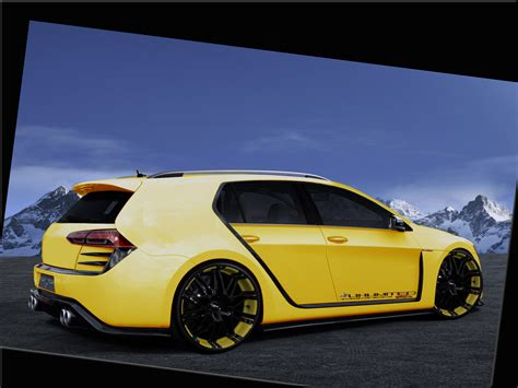Auto D Rr by Vw Golf 7 Variant Rr Ar Vt Unlimited Concept Unlimited