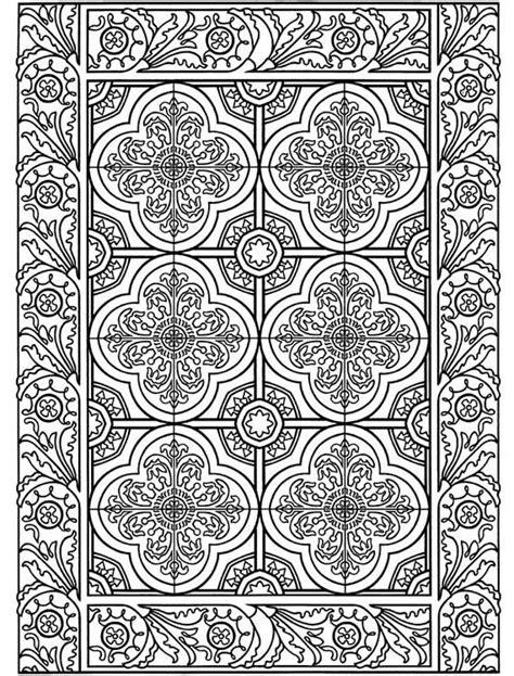 tile pattern book 817 best images about ausmalbilder on pinterest