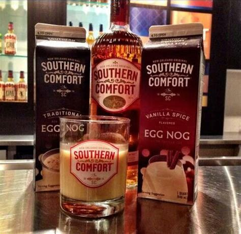 southern comfort eggnog ingredients southern comfort egg nog yumyum the perfect holiday drink