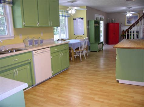ideas for kitchen colors painting kitchen cabinets color ideas a great way to