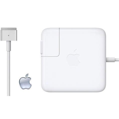 Adaptor Original Apple 85w Magsafe 2 A1424 20v 4 25a Include apple ac adapter 20v 4 25a magsafe2 85w a1424