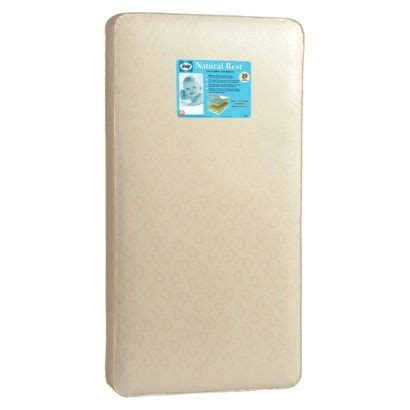 Sealy Baby Soft Premium Crib Mattress Sealy Mattress Sealy Rest Crib Mattress Image 1 Bed Mattress Sale