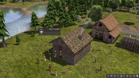 banished game combat mod adriana s library v1 0 redketchup