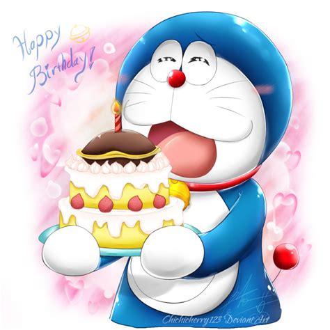 doodle happy birthday doraemon happy birthday doraemon by chichicherry123 on deviantart