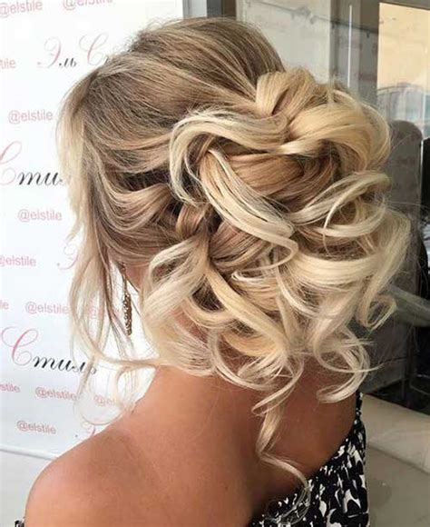 hairstyle for evening event classy long hairstyles for special events long