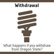 receive financial aid oregon state