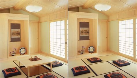 Japanese Dining Room Modern Designs Revolving Around Japanese Dining Tables