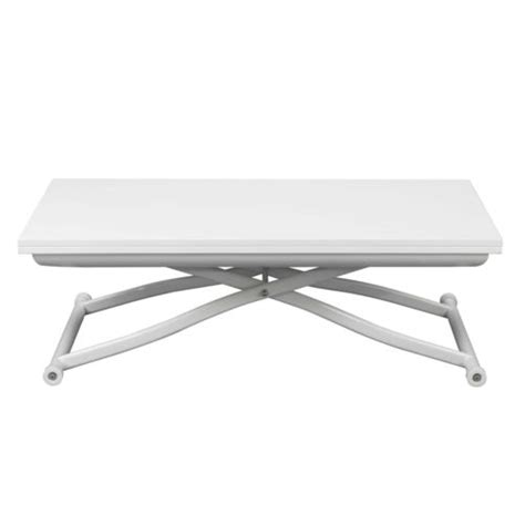 table basse transformable pas cher alin 233 a up 2 table basse transformable pas cher achat vente tables basses rueducommerce