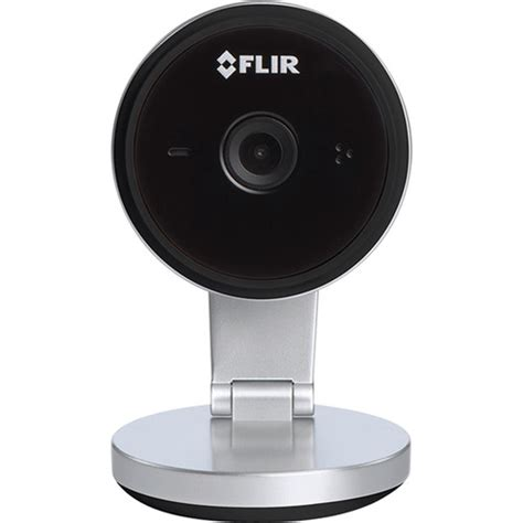 flir secure 4mp wi fi with color vision
