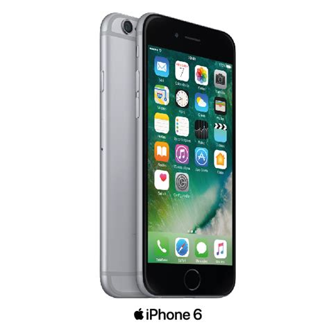 Iphone 6 Gris by Iphone 6 32gb 4g Gris Ktronix Tienda