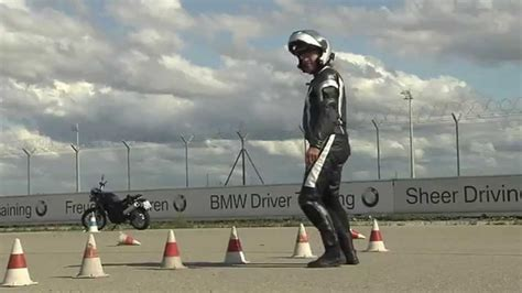 Motorrad Fahrsicherheitstraining Ohne Motorrad by Motorrad Sicherheitstraining Ausweichen Ohne Bremsen