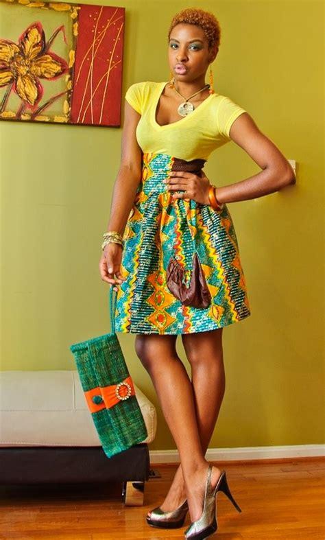 ankara wears 2014 style sense totally ankara purely african