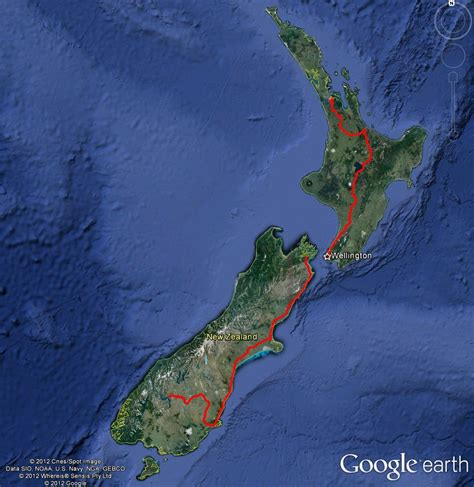 google images nz the route tom s next step