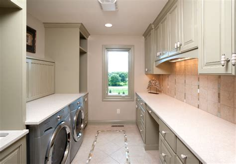 luxury laundry room medina luxury home traditional laundry room minneapolis by schrader companies