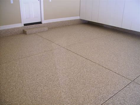 Floor Design: Beautify Your Garage Decoration With Epoxy