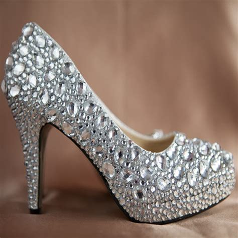 Shoe Bling by 35 Best Images About Bling Bridal Shoes On