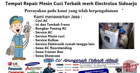 Gearbox Mesin Cuci Electrolux service mesin cuci electrolux tempat repair mesin cuci