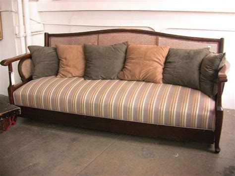 cane back sofa 1920 s cane back sofa by fridaynightfun on etsy 750 00